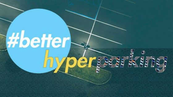#better hyperparking