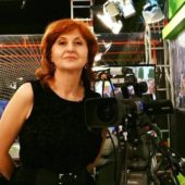 Daniela Lungu